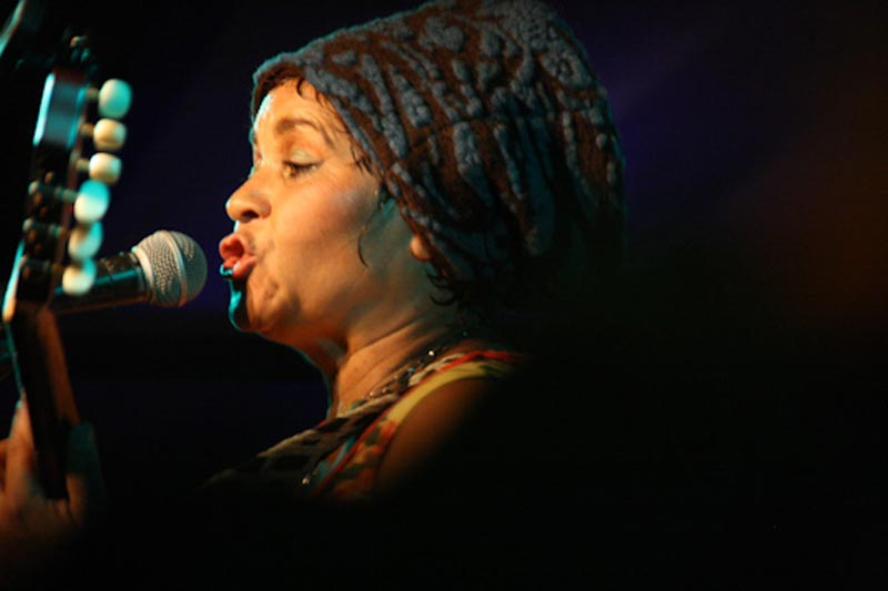 Femous - Frauenmusikfestival 2013
