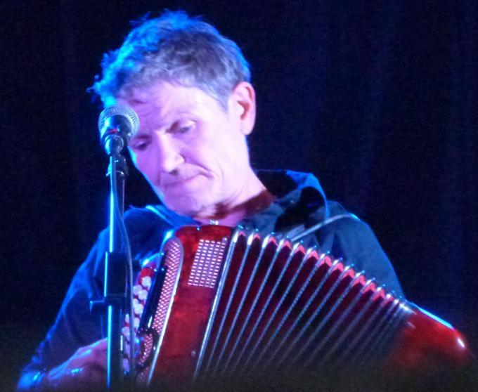 Claudine Lebègue - Les Festivalières